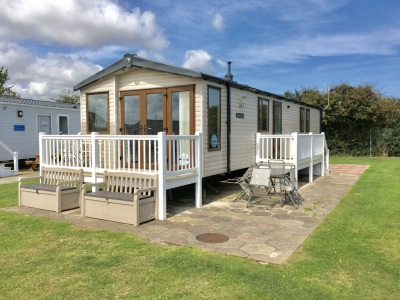 Waterways 17 - Haven Hopton Holiday Village - Waters' Retreats @Hopton
