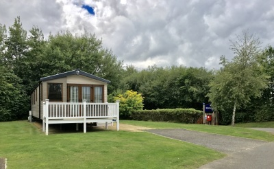 Wentworth 1 - Haven Hopton Holiday Village - Waters' Retreats @Hopton