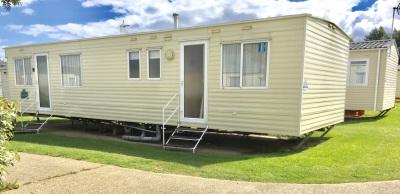 Southreach 87 - Waters' Retreats @Hopton, Haven Hopton Holiday Village