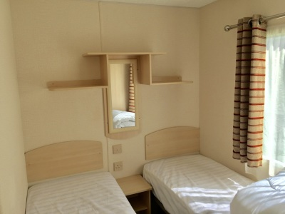 Southreach 87 - Waters' Retreats @Hopton, Haven Hopton Holiday Village