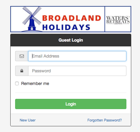 GUEST LOGIN FEATURE INTRODUCED ON WEBSITE