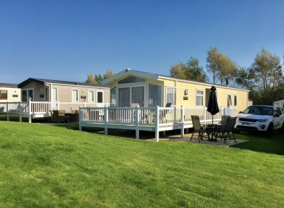Sunningdale 16 - Haven Hopton Holiday Village