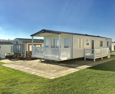 Shorefield 47 - Waters' Retreats @Hopton