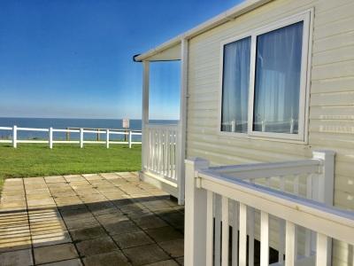 Shorefield 47 - Waters' Retreats @Hopton
