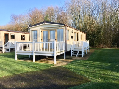 Wentworth 6 - Haven Hopton Holiday Village