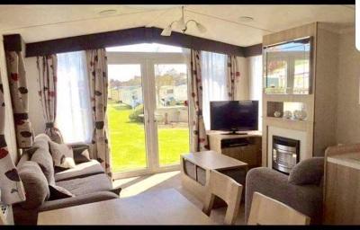Haven Hopton Holiday Village, Waters' Retreats @Hopton
