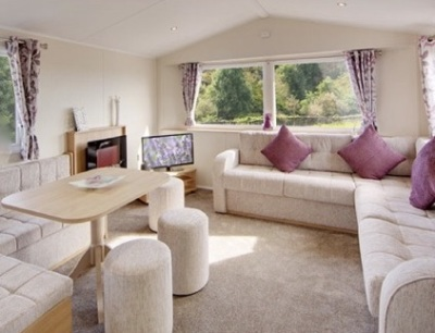 Fairways 41 - Haven Hopton Holiday Village, Waters' Retreats @Hopton, Caravan Holidays