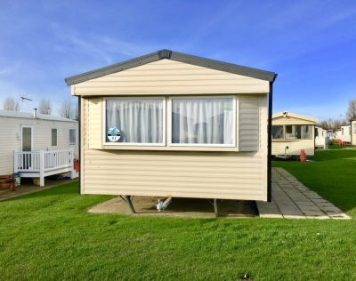 Fairways 41 - Haven Hopton Holiday Village