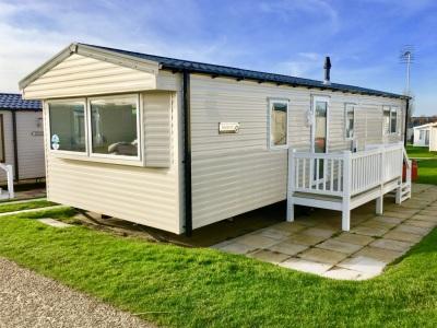 Beachfield 13 - Haven Hopton Holiday Village
