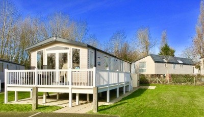 Birkdale 14 - Waters' Retreats @Hopton, Haven Hopton Holiday Village