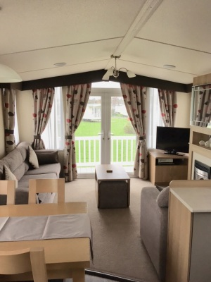 Conifer Court 38, Waters' Retreats @Hopton