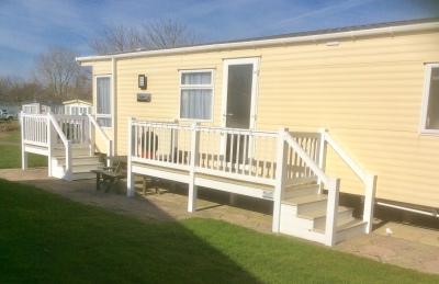Greenways 38 - Waters' Retreats @Hopton, Haven Hopton Holiday Village