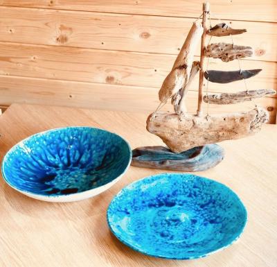 Beautiful Bespoke Pottery Commissioned