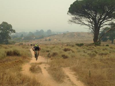 Gspot Trail Stellenbosch