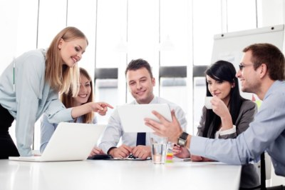 Miten rakennat asiakaskeskeisen innovaatiokulttuurin?