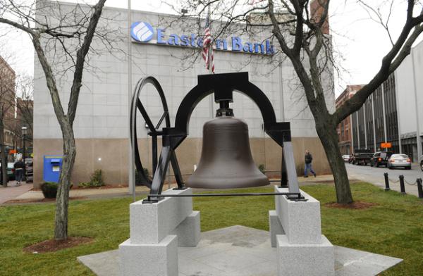 Lowell Bell Memorial Lowell, Mass.