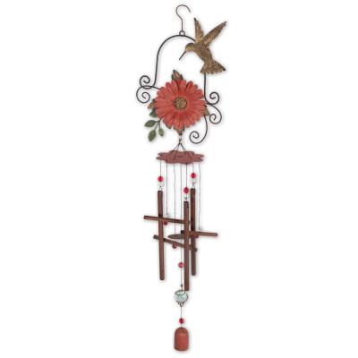 HUMMINGBIRD CHIMES - $24.95