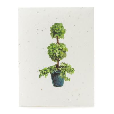 seeded gift card