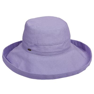 LAVENDER HAT - $22.95