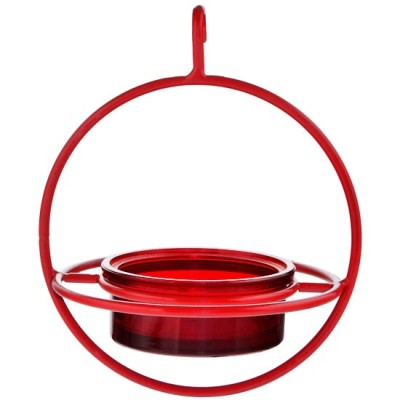 RED MEAL WORM FEEDER - $17.95