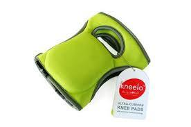 LIME GREEN KNEELO KNEE PADS - $32.95