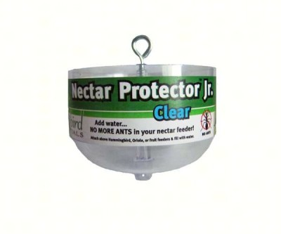 CLEAR ANT MOAT - $5.95