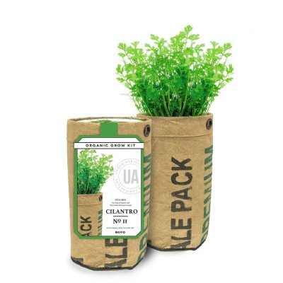 CILANTRO GROW KIT - $16.95