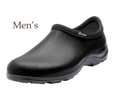 SLOGGERS MEN'S GARDEN SHOES - $32.95