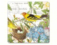 BIRD NEST COASTER SET - $9.95