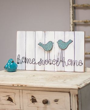 HOME SWEET HOME SIGN - $28.95