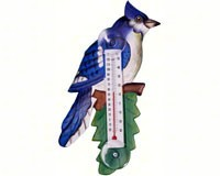 BLUEJAY THERMOMETER - $9.95