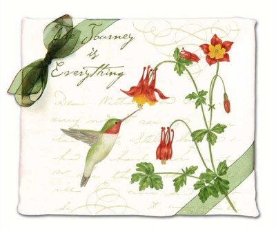 HUMMINGBIRD FLOUR SACK TOWELS (2) - $19.95