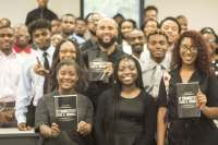 blake simon, youth speaker, youth motivation, youth empowerment, motivational speaker, education, blakemotivates, education expert, author, youth engagement, youth motivation, speaker, PVAMU, PVNATION