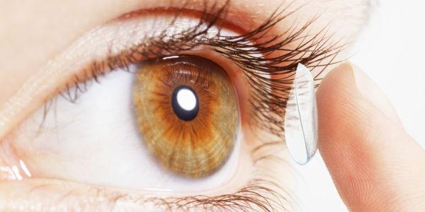 RGP Optometrist San Angelo, TX