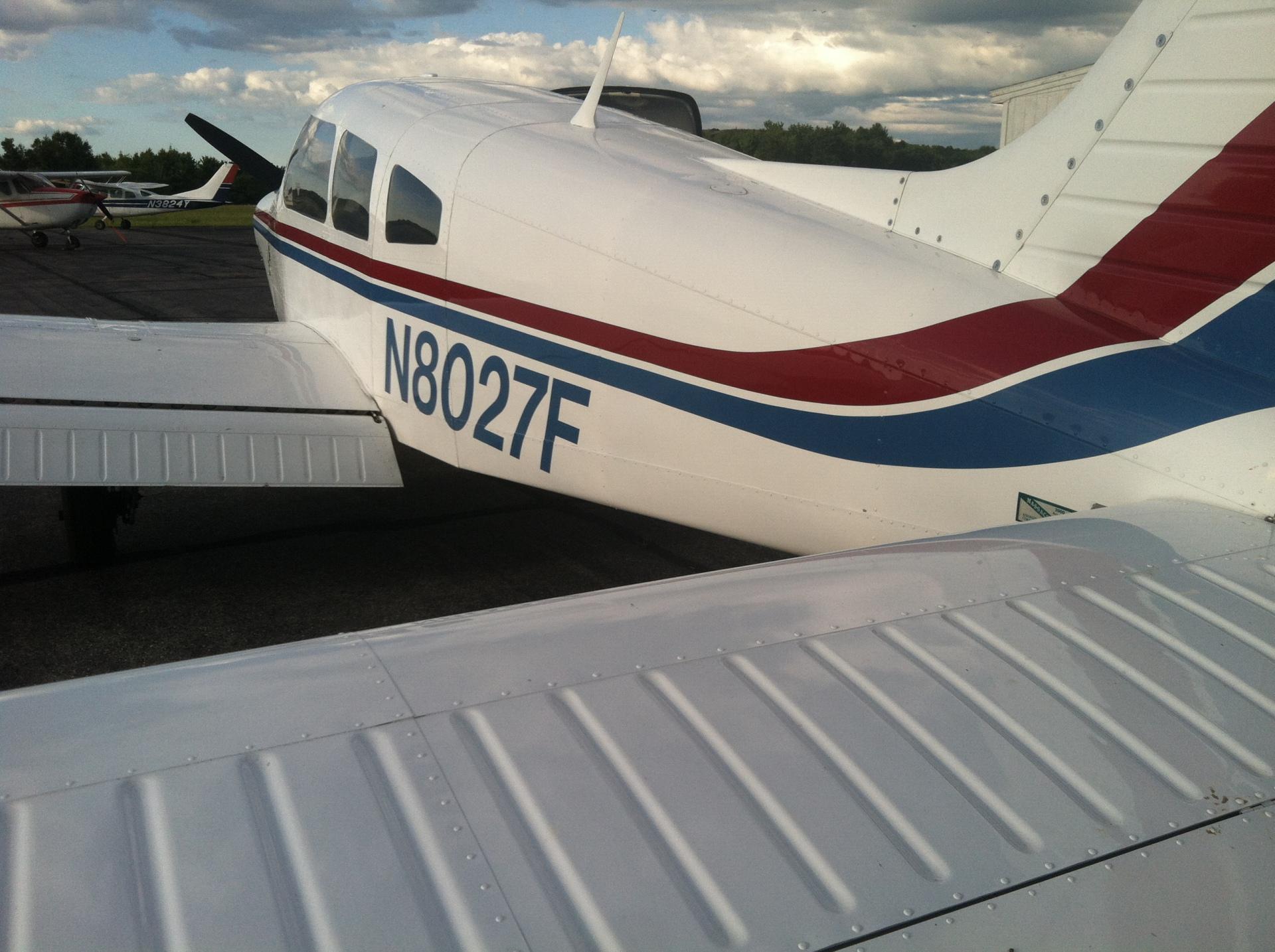 N8027F