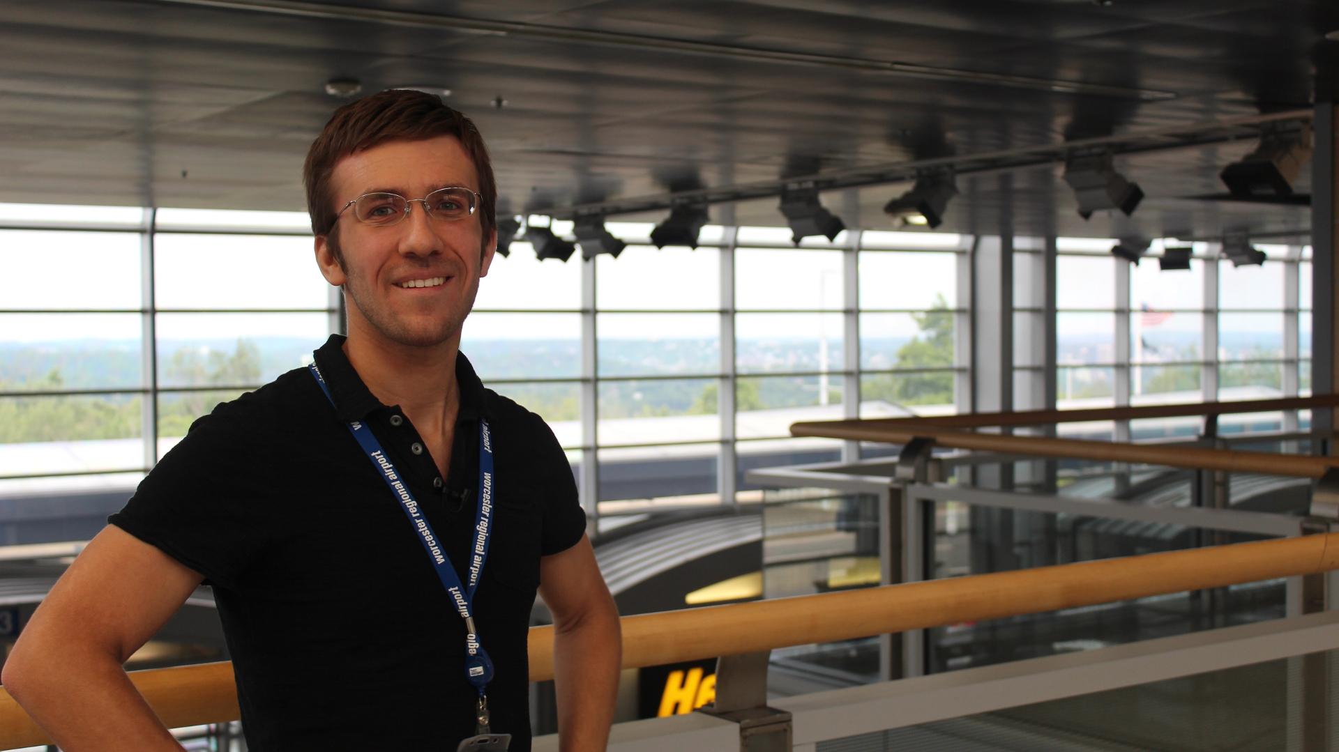Nicholas Nick Cyganski