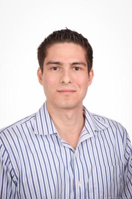 Max Beairsto
