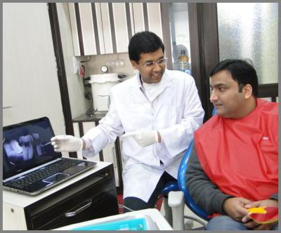 digital dental radiography