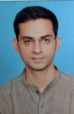 dr vishal singh - gums specialist and implantologist