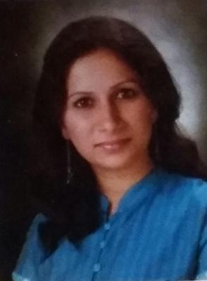 dr deepti sharma patney - child dental specialist