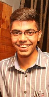 dr raghavendra jaiman - prosthodontist and implantologist
