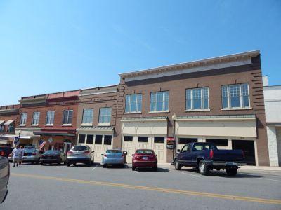 AOT recieves grant from Virginia Main Street