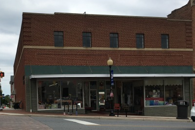 Altavista properties, commercial properties in altavista, downtown properties, historic properties