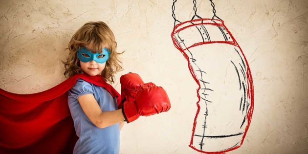 WAYS TO HELP YOUR CHILD OVERCOME BULLYING