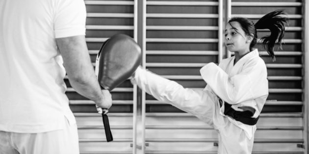 Why Children From Ages 6 To 11 Years Need To Start Karate Lessons Before Going Back To School?