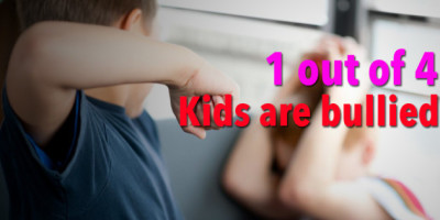 Bully Facts & Statistics