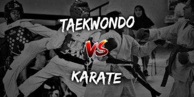 How is Taekwondo different from Karate