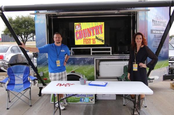 KSCS CountryFest 2015