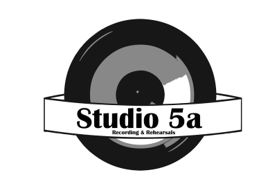 Studio 5A Isle of Wight Recording logo