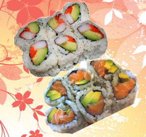 Maki Lunch Special